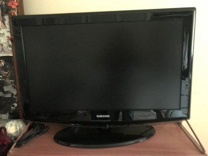 Samsung 32寸 LCD電視
