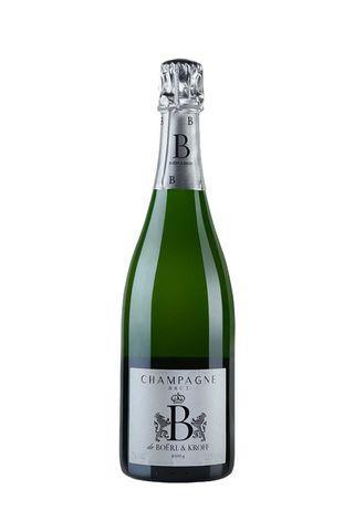 B de Boerl & Kroff Champagne Brut 2004