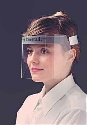 美國FDA安全認證 醫療級 防護 面罩 美國入口