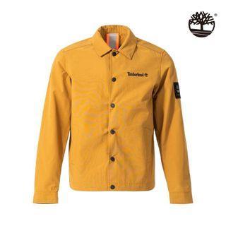 《全新正品》Timberland 小麥黃 男款 工裝夾克 A29UGP47