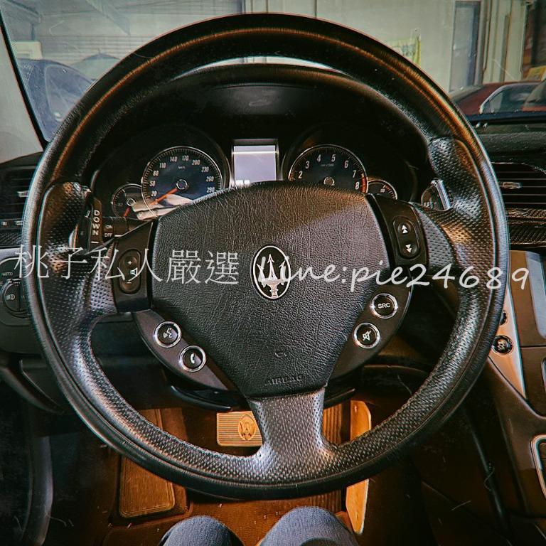 2012年 Gran Turismo 4.7 黑 / 想撿便宜的快來看~