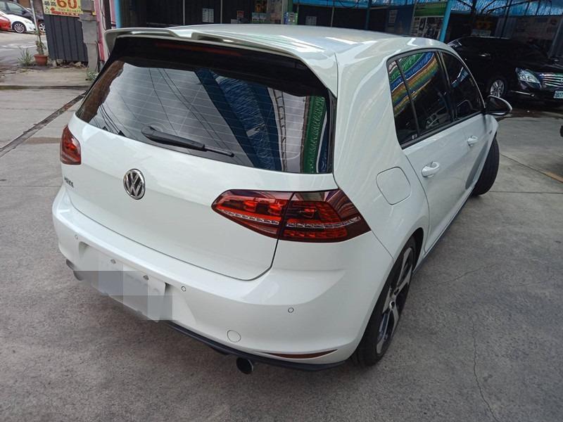 2015      GTI     白