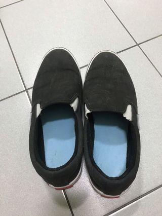 Zepro懶人鞋
