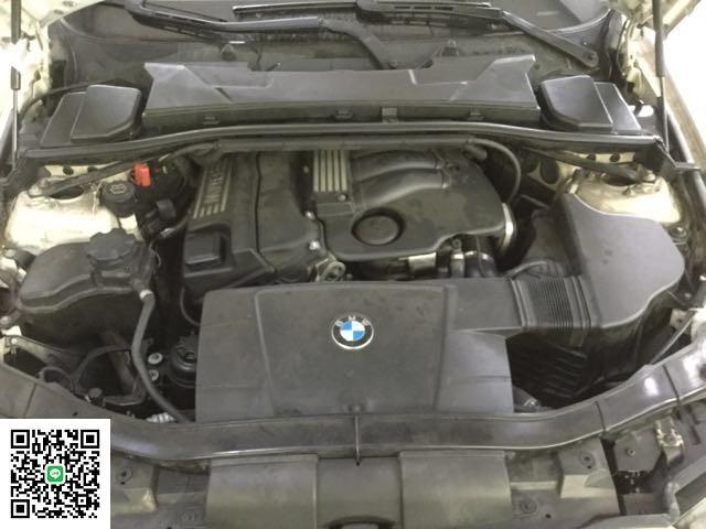 [可超貸5~15萬 免頭款 免保人] 正2006年式 BMW 320i E90 總代理 全車原版件 I-KEY 電動椅