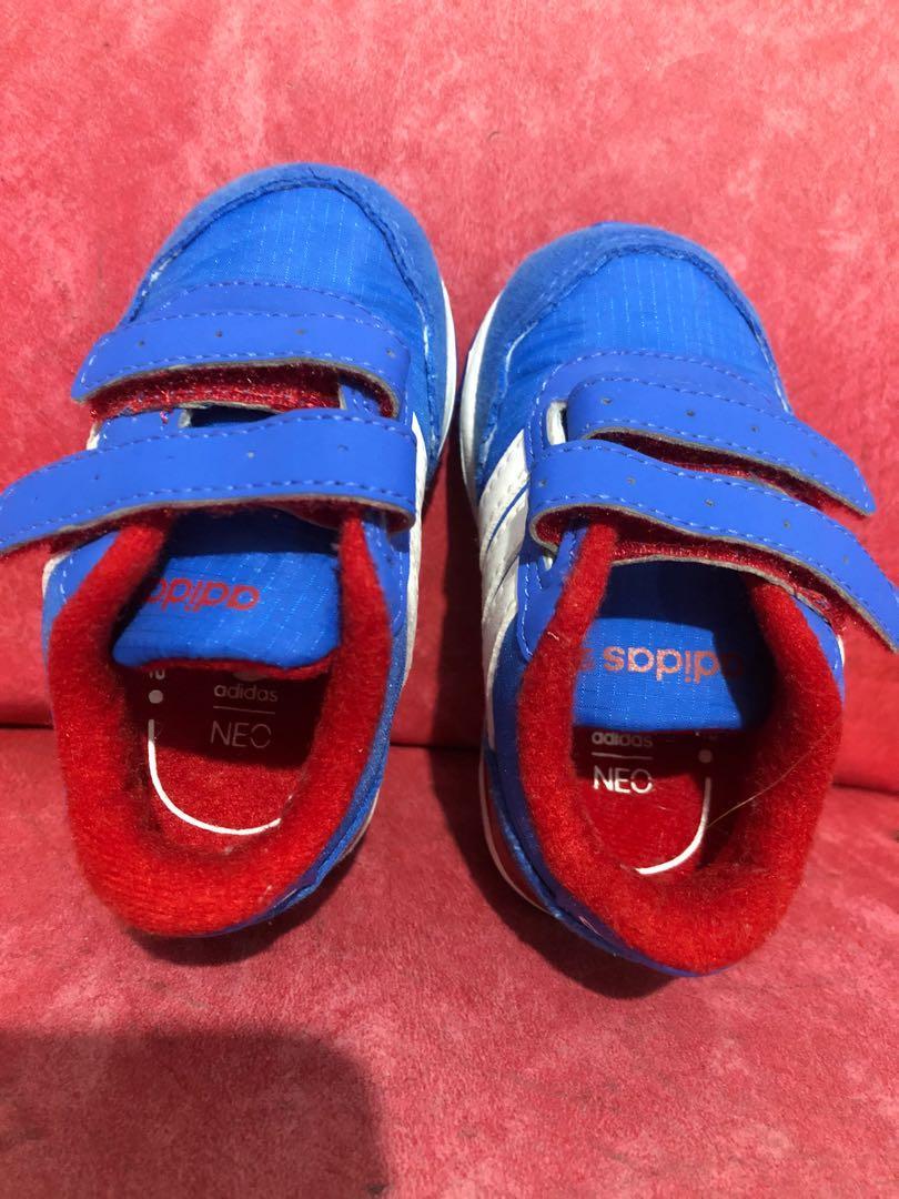 Adidas Neo Baby Shoes, Babies \u0026 Kids
