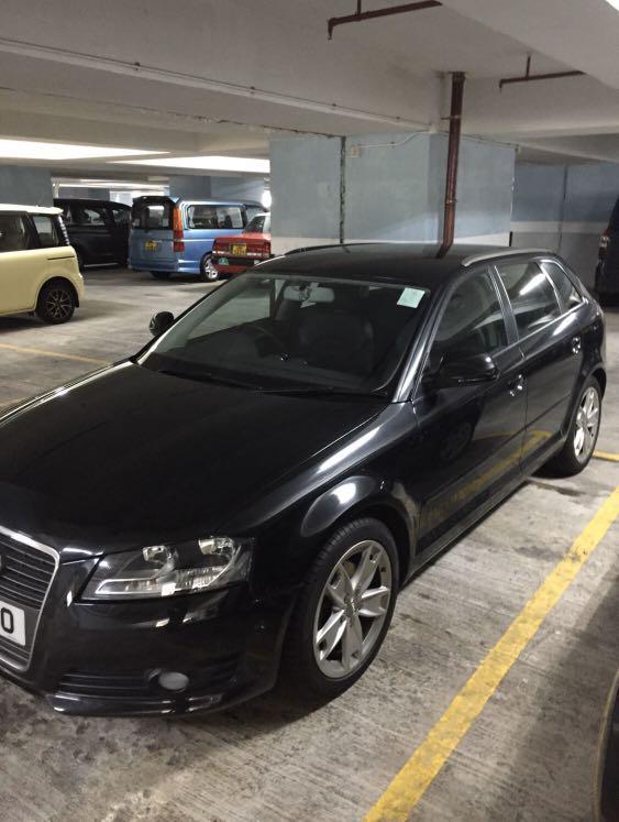 Audi A3 1.4T Auto
