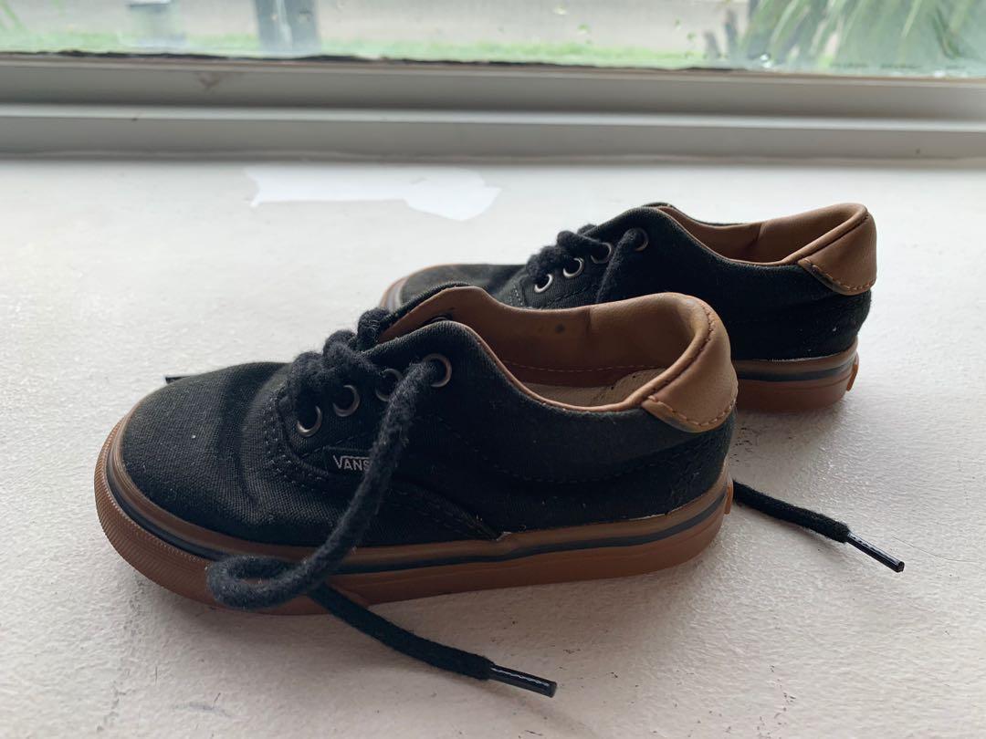 Baby boys Vans shoes, Babies \u0026 Kids