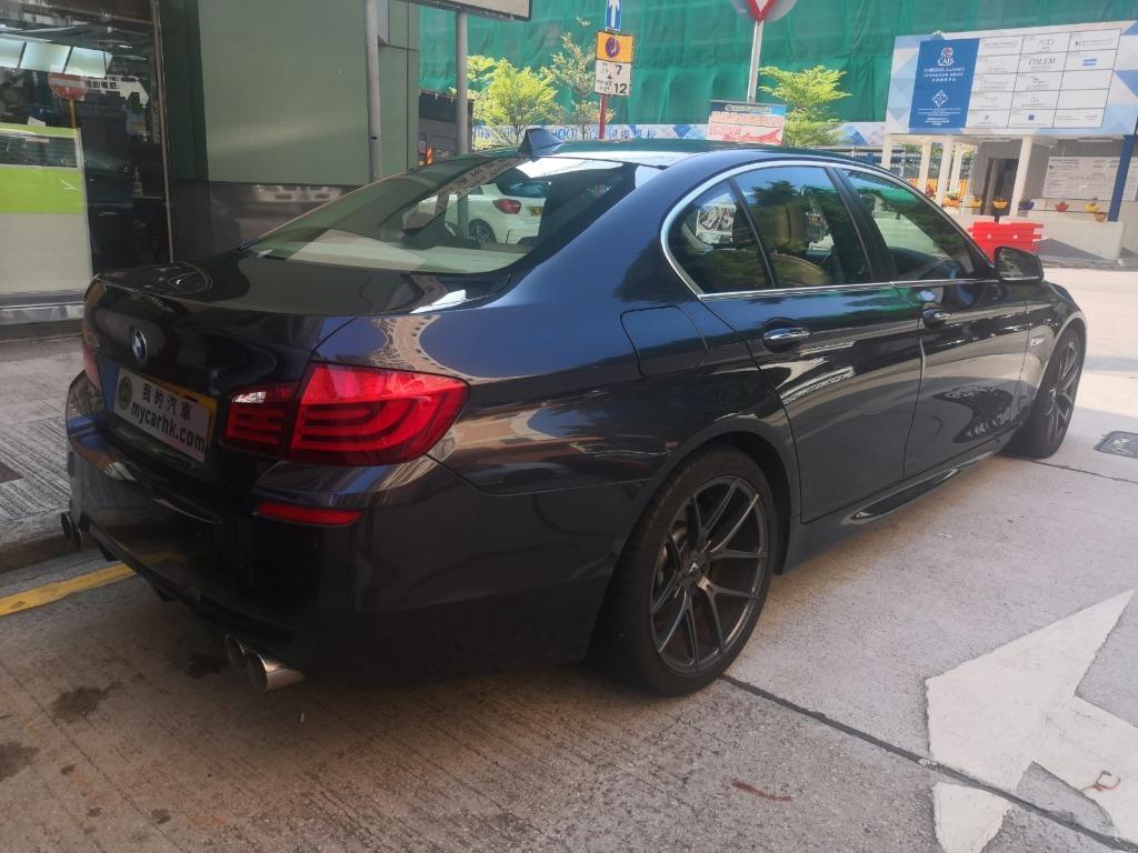 BMW 520i EXECUTIVE Auto