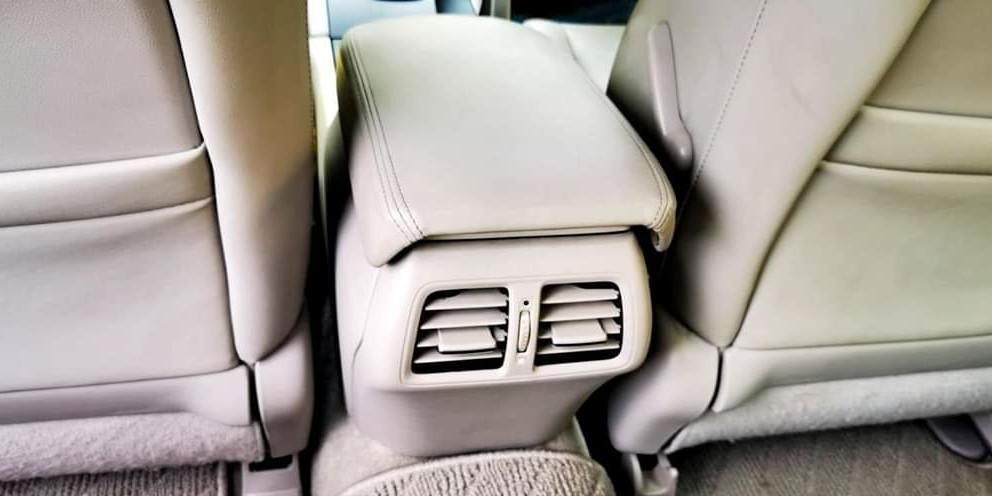 Honda cu2 i-vect Auto
