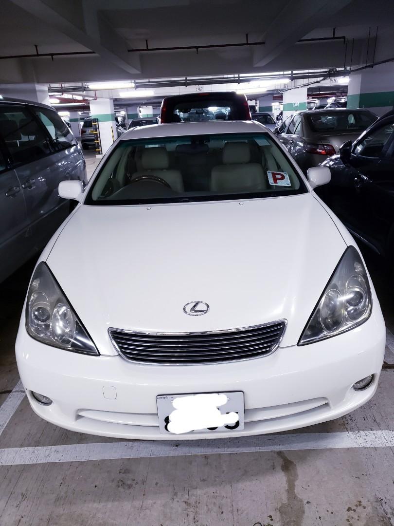 Lexus ES300 ES300 Auto