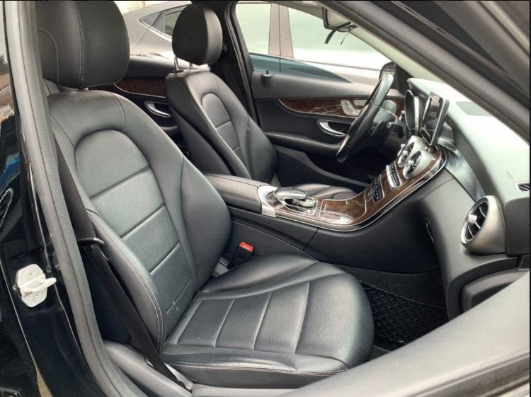 Mercedes-Benz 賓士 C300