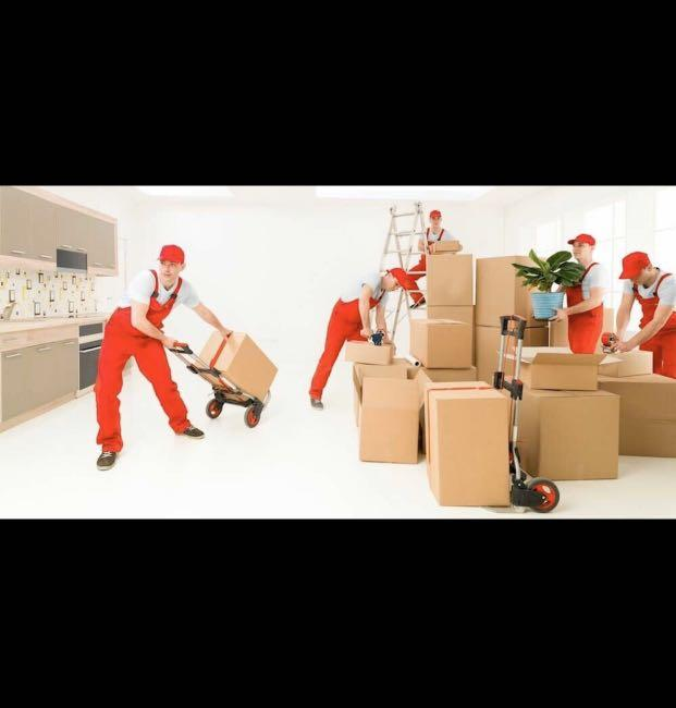 Moving and deliver services cheap and professional