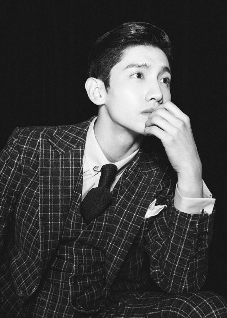 [PREORDER] TVXQ ( Max Changmin ) 1st Mini Album - CHOCOLATE