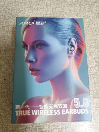 夏新藍芽耳機