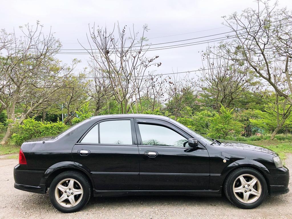 2003福特 TIERRA 萬元好車系列