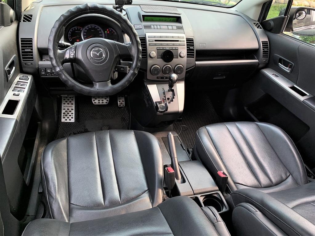 2008 馬五馬5 免頭款全額貸 FB搜尋: 阿億嚴選 好車至上 非WISH、IMAX、M7、7 MPV、LIVINA