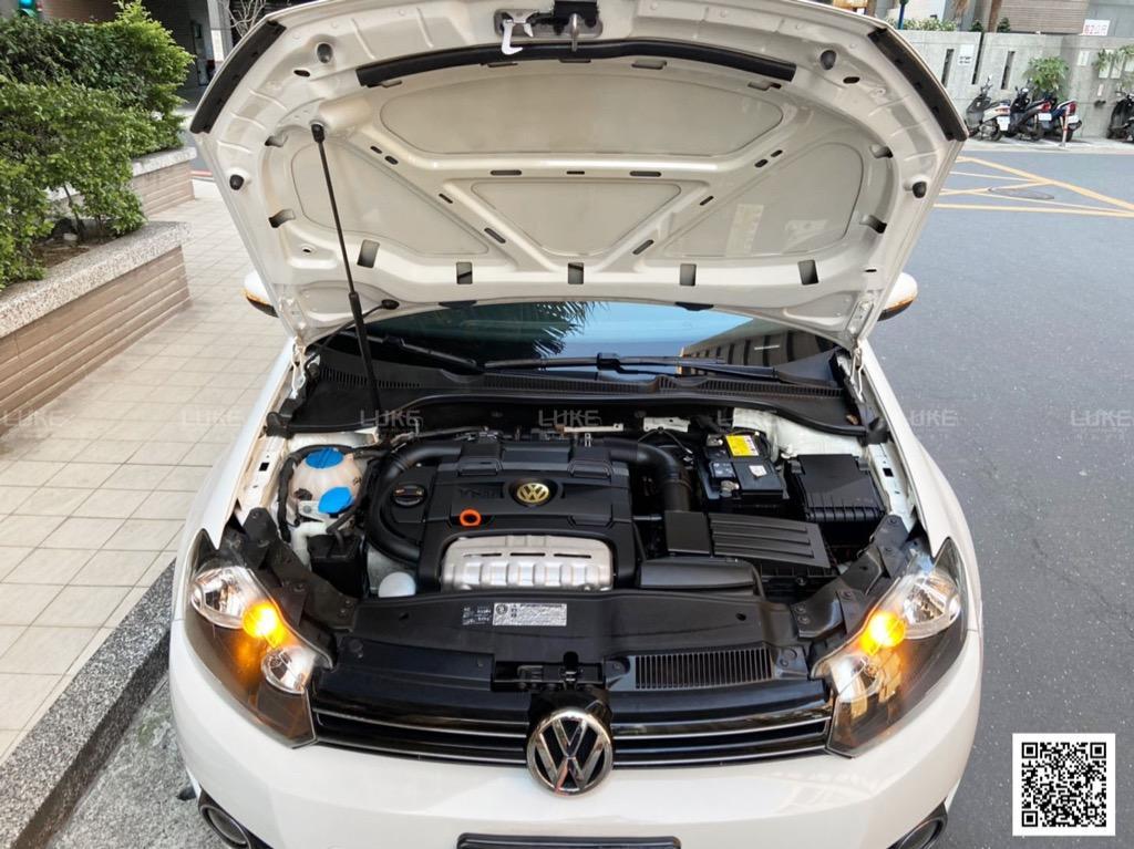 🎉2010 VW Golf 1.4 TSI 經典高爾夫 都會代步首選