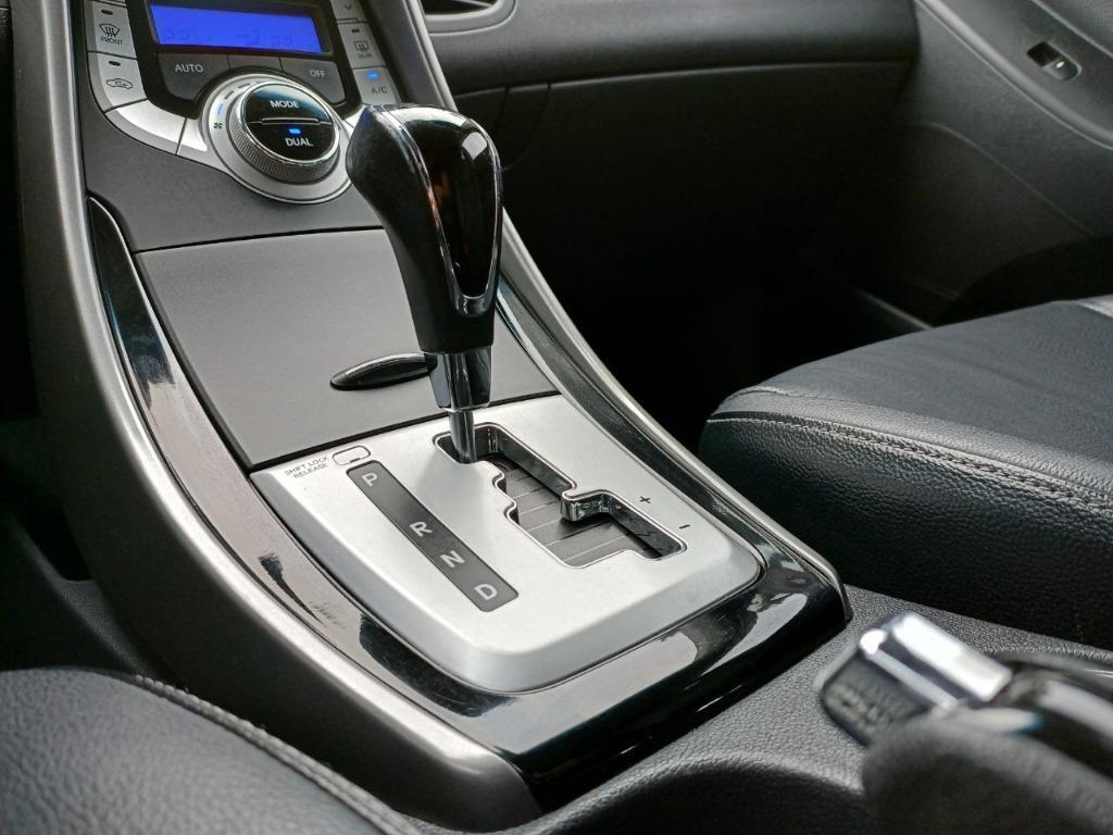 2012 Hyundai Elantra 1.8