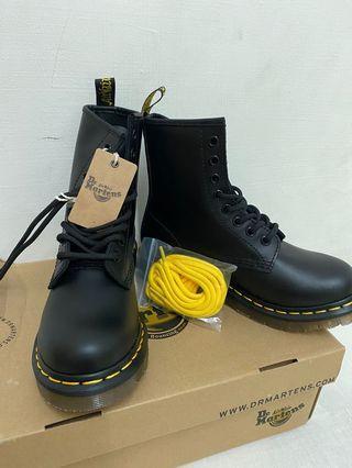 馬汀鞋 dr martens 馬丁靴 1460 8孔