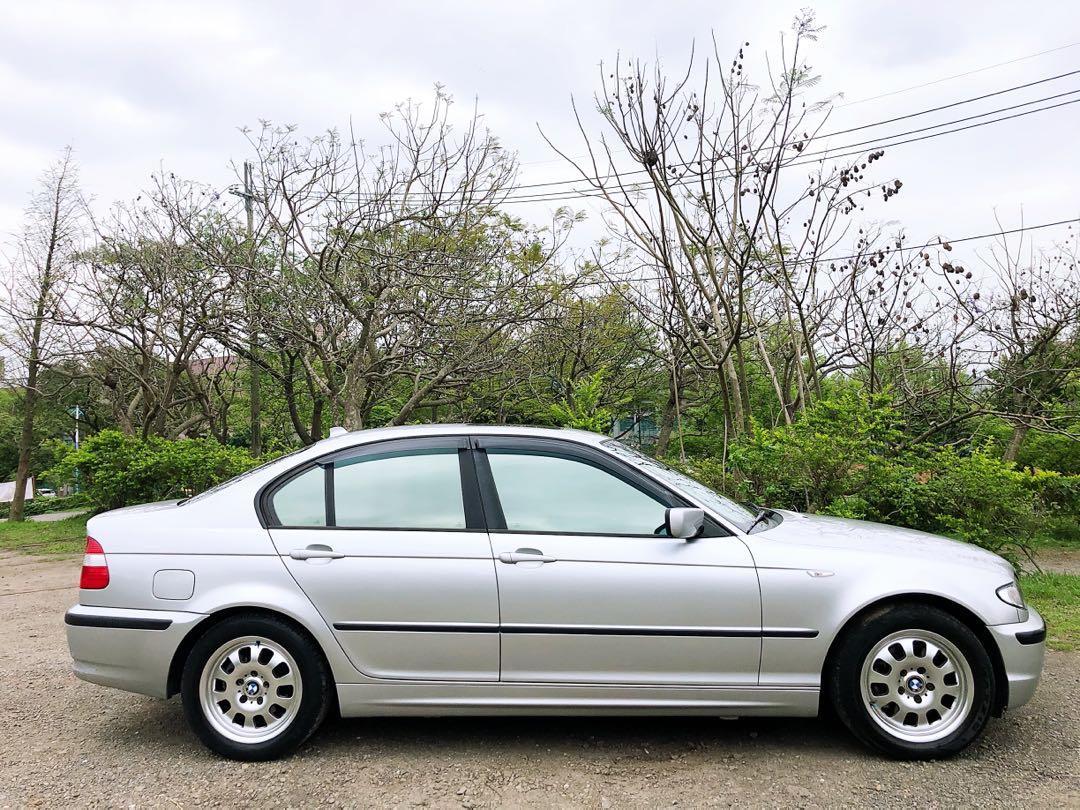 BMW/318I 🔥只要14.8🔥內外美 原版件