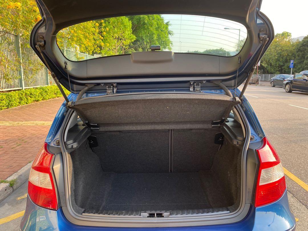 BMW 120i 120i Auto