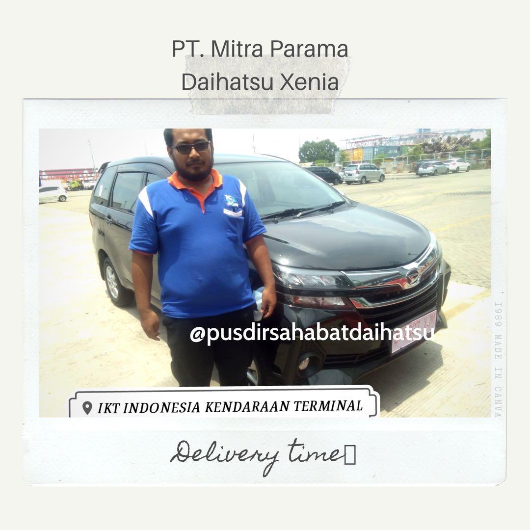 DP RINGAN Daihatsu Xenia mulai 15 jutaan. Daihatsu Pamulang