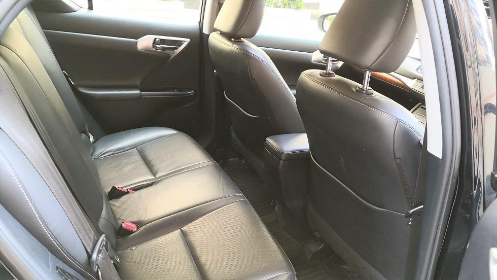 Lexus CT200h CT200H ULTIMATE Auto
