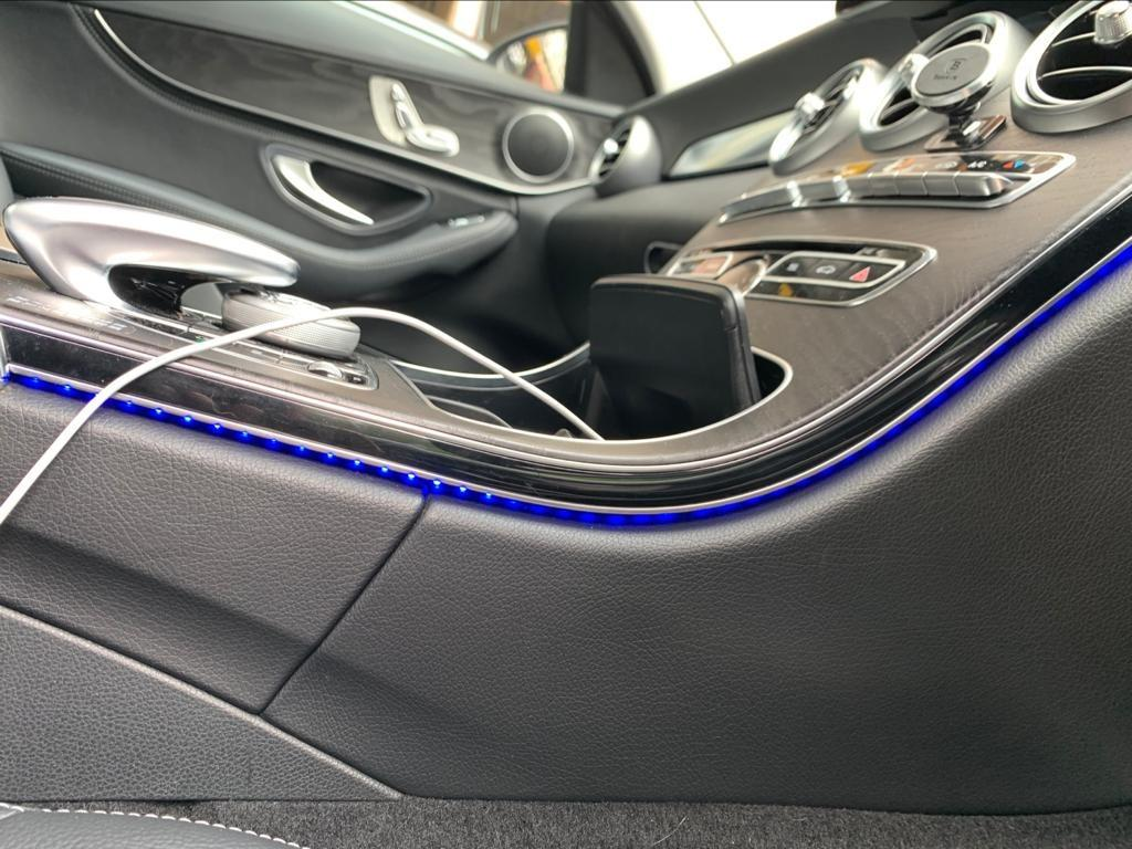 Mercedes-Benz c 200 Auto
