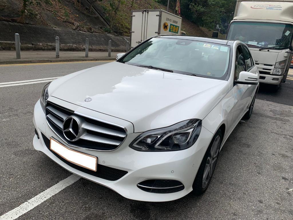 Mercedes-Benz e 250 Auto