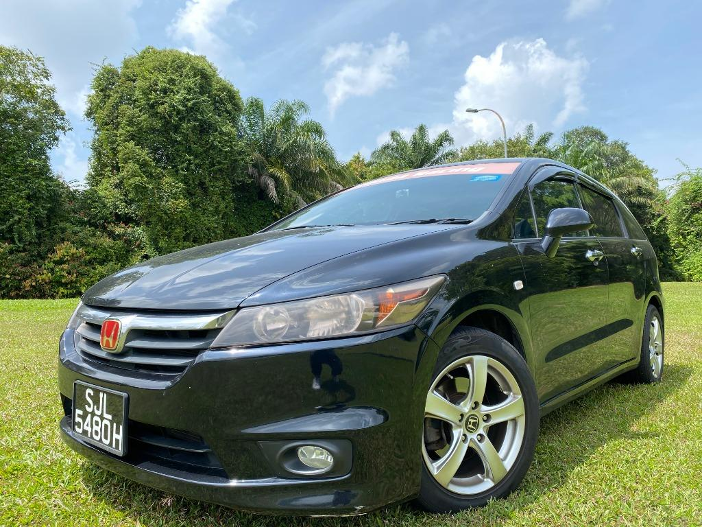 MPV Promotion  for PHV and Personal Usage (Limited Unit only!!!)
