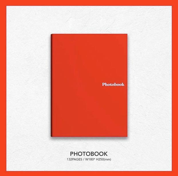 SHARING GOODS PHOTOBOOK blackpink 2020 welcoming collection