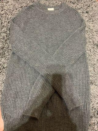 H&M針織毛衣 99%new