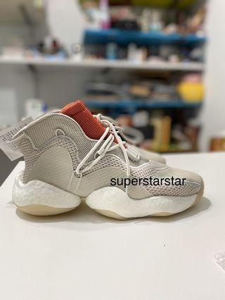 Adidas originals Crazy BYW KOBE籃球鞋 天足 F34137