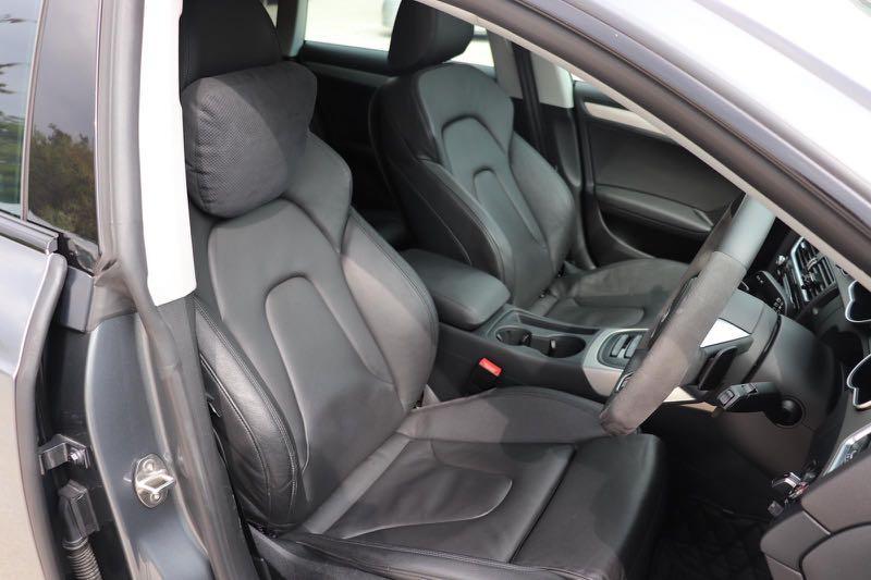 Audi A5 1.8T S-Line Auto