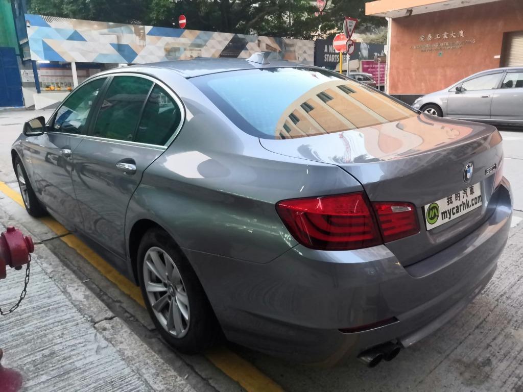 BMW 520i 520i Auto