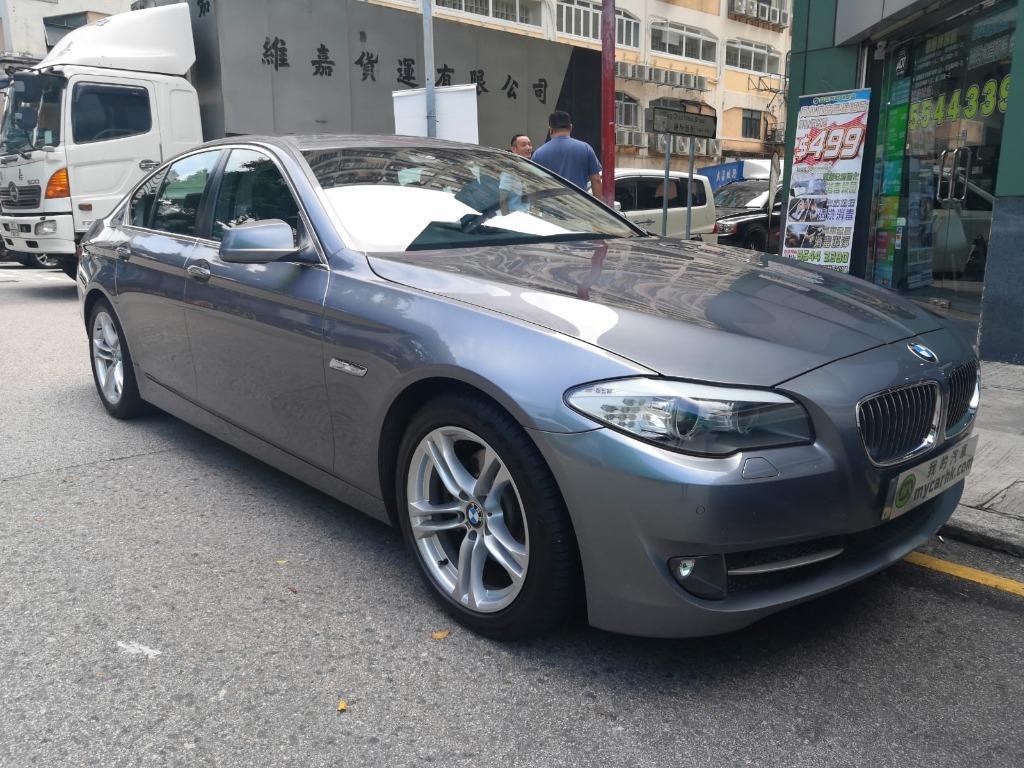 BMW 528i 528i Auto