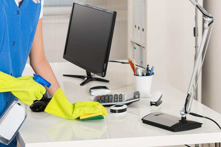 Hiring Part Time Office cleaning at near Tampines East