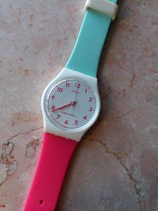 *Swatch kids watch錶(Sunday special 週日推介)