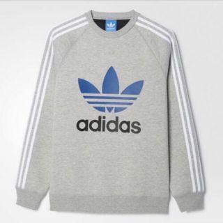Adidas 太空棉大學T