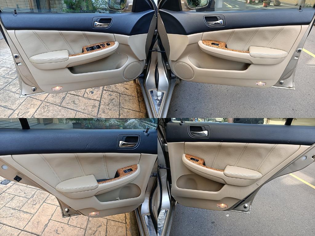 2004年 本田 雅歌K11 2.0 棕色