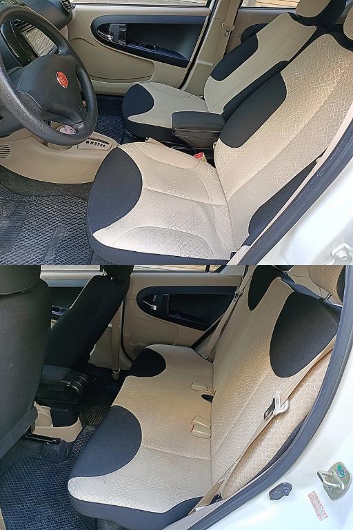 2011年 TOBE M CAR 1.5 白色 (實跑四萬七千公里)