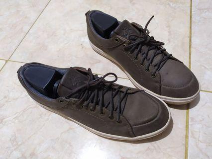Sepatu Kulit Asli Leather Original Sneaker Lois Spain not Pedro