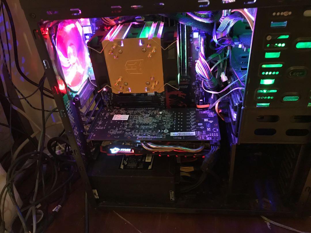 需要維修電腦,配電腦,灌系統,可以加我的賴詢問我喔