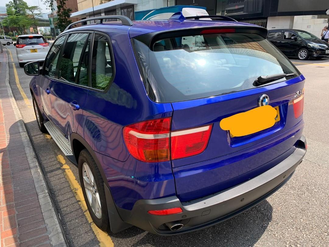 BMW 2009 BMW  X5 XDRIVE30IA S.E. 2009 BMW  X5 XDRIVE30IA S.E. Auto