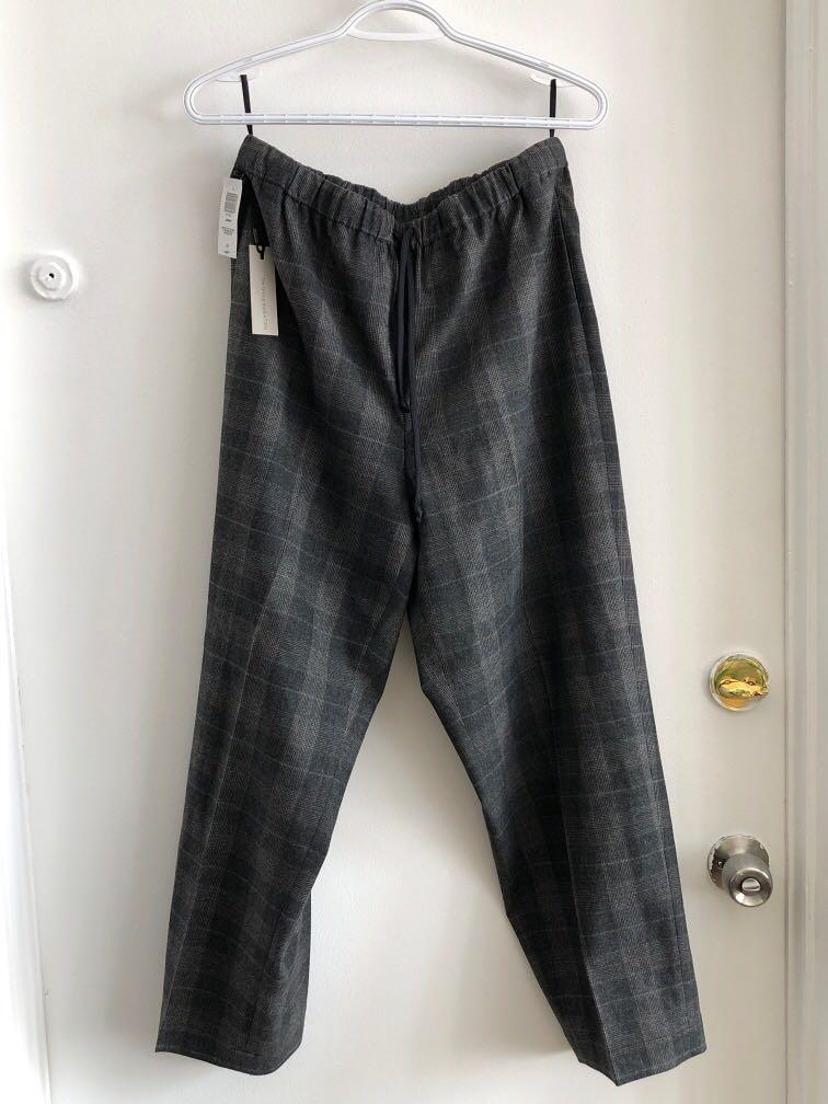 BNWT ARITZIA GROUP BY BABATON JIMMY PANT SIZE LARGE