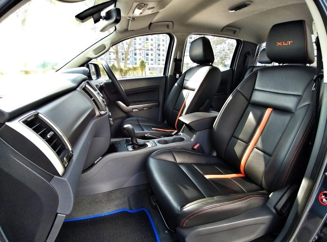 Ford 2015 Ford Ranger 2015 Ford Ranger Auto