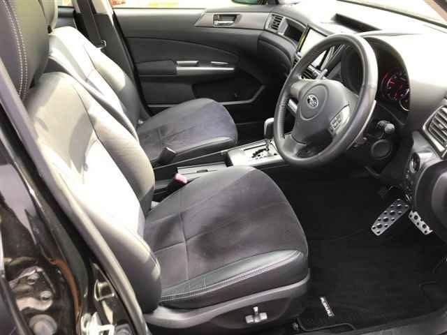 Subaru Exiga 2.0 GT (A)