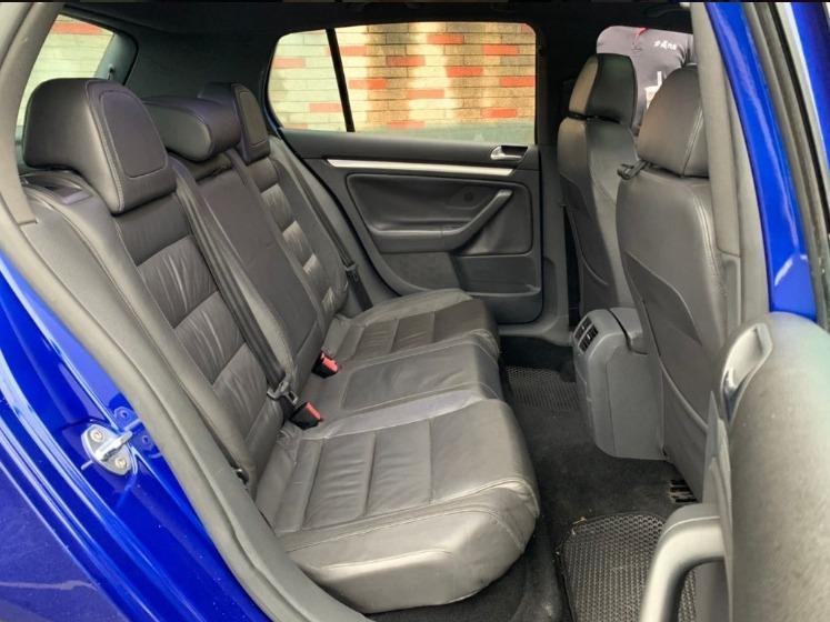 Volkswagen 福斯 Golf R32