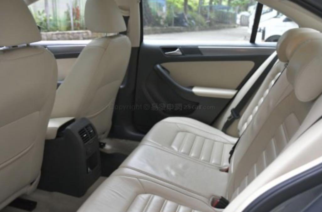 Volkswagen Jetta 1.4 Comfort TSI DSG (M)
