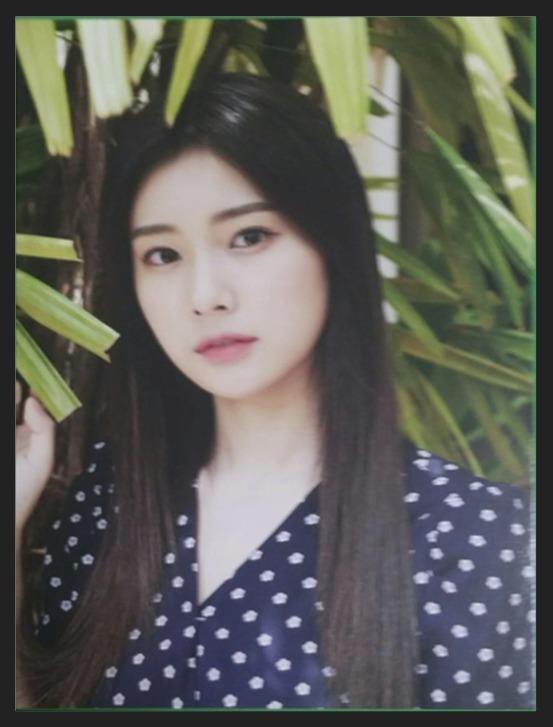 [WTB] Hyewon Postcard IZ*ONE X IZE PHOTOBOOK <ONE DAY>